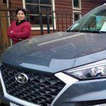 Sanjosina fue estafada al comprar vehículo que estaba clonado por banda santiaguina.
